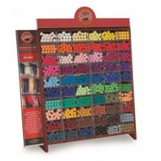 Display Toison d'or softpastels